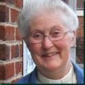 Reverend Jill Bentall