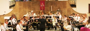 Andover-Town-Band