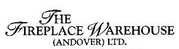 Logo - Fireplace Warehouse