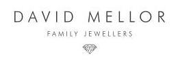 Logo - David Mellor White