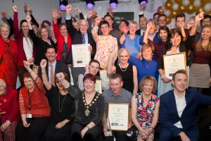 Photos From Our 10th Awards Ceremony