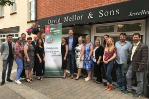 Nominations open for the Pride of Andover Awards 2017